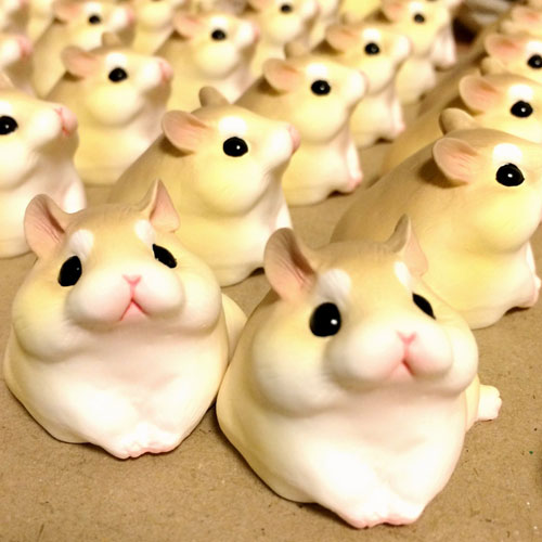 hamuco tiny hamsters