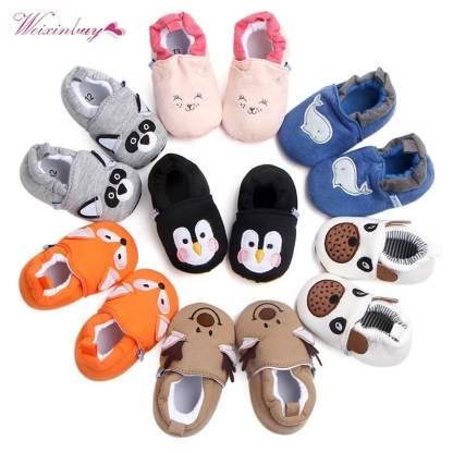 Baby-Shoes-Girls-Boy-First-Walkers-Newborn