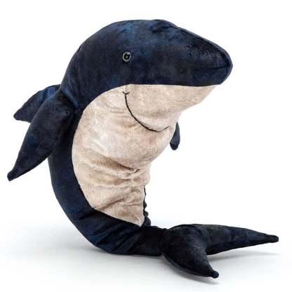 Victor Great White Shark 26cm Jellycat