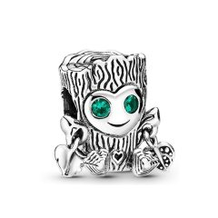 Pandora Tree Monster Charm   Material 925 Sterling Silver