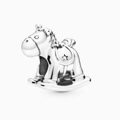 Pandora Bruno Unicorn Charm   Material 925 Sterling Silver