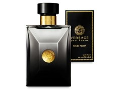 VERSACE Oud Noir Eau De Parfum For Men 100 ml