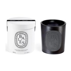Baies Noire Candle 1.5kg Best Candles of 2020
