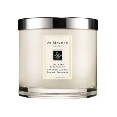 Jo Malone Lime Basil & Mandarin Cologne 200g Best Candles of 2020