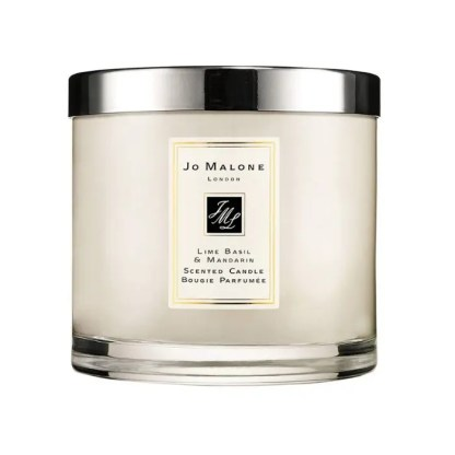 Jo Malone Lime Basil & Mandarin Cologne 200g Best Candles of 2020