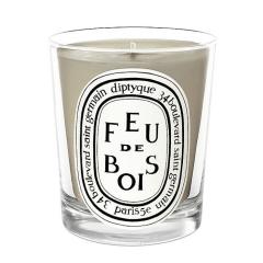 Diptyque Grey Feu De Bois Candle 190g | Best Candles of 2020