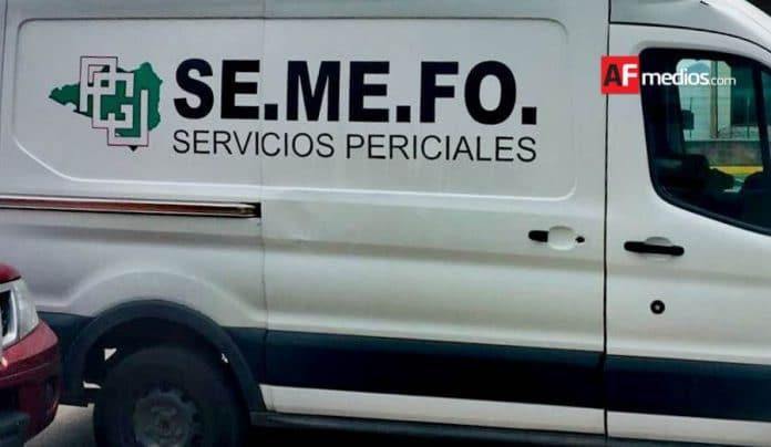 AFmedios Semefo 696x404 - Asesinan a hombre en Lomas de Santiago, Manzanillo - #Noticias