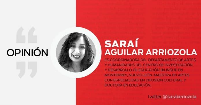 Opinión Saraí Aguilar Arriozola 696x363 - un diputado en el camino