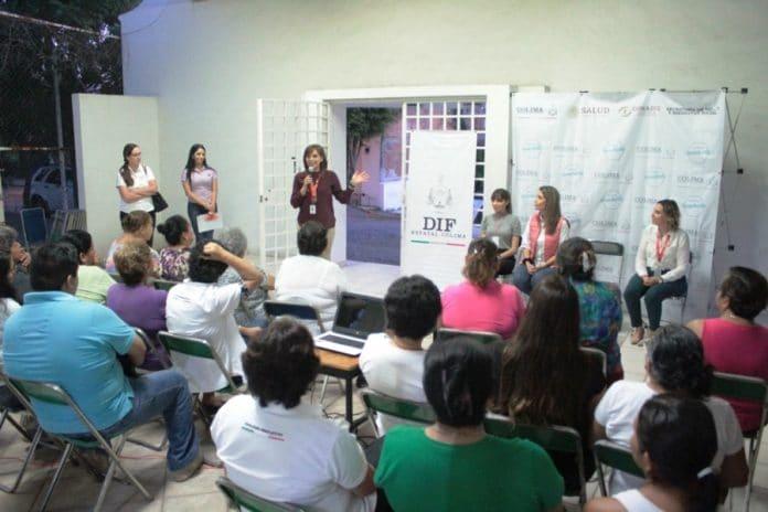 Salud 34 696x464 - Salud inicia formación de Coaliciones Comunitarias contra las adicciones
