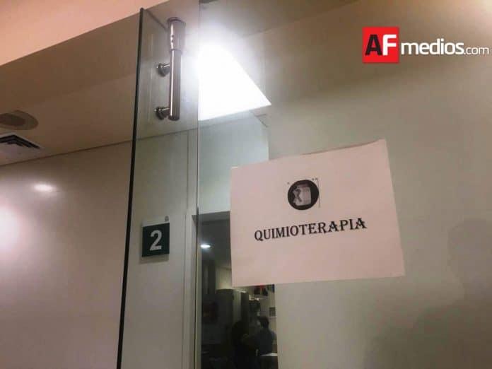 quimioterapias 1 696x522 - Otra vez denuncian falta de quimioterapias en IMSS Colima