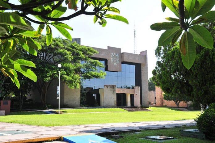 universidad rectoria 696x463 - UdeC, en el lugar 20 de las mejores universidades de México