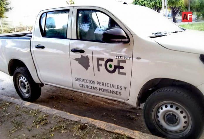 AFmedios Semefo Manzanillo  2 696x473 - Localizan a mujer asesinada dentro de vivienda en Manzanillo - #Noticias