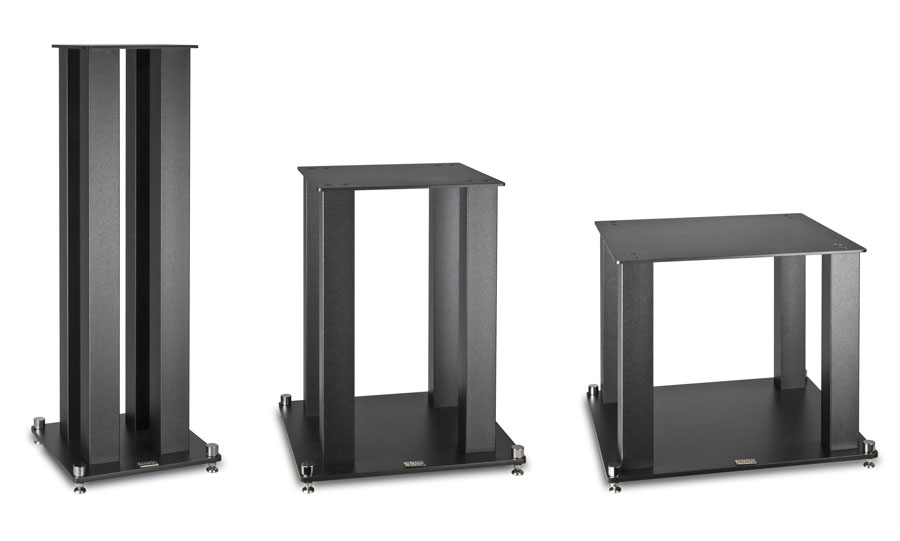 Music Tools Classic Speakers Stand  1150 nuovo