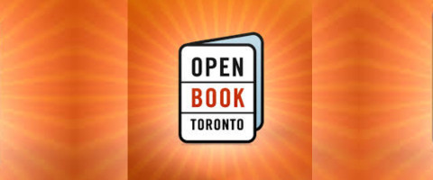Open Book Toronto Interview Image