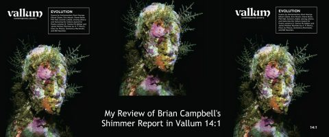 My review Campbell in Vallum