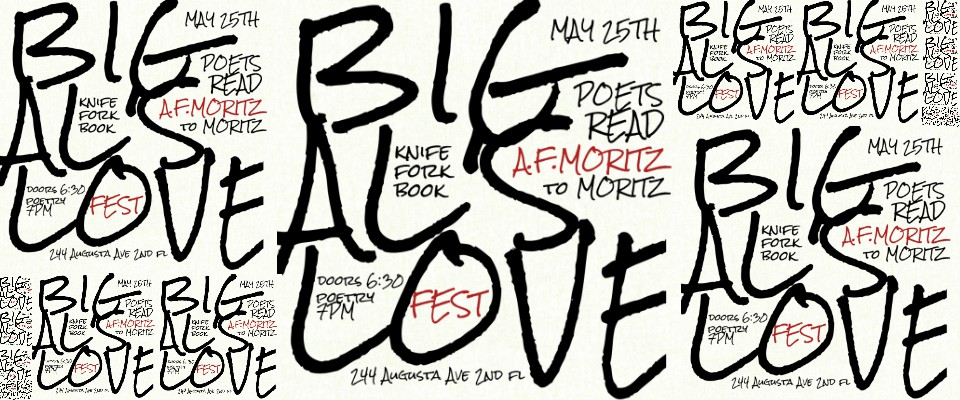 Big Als Love Fest Banner