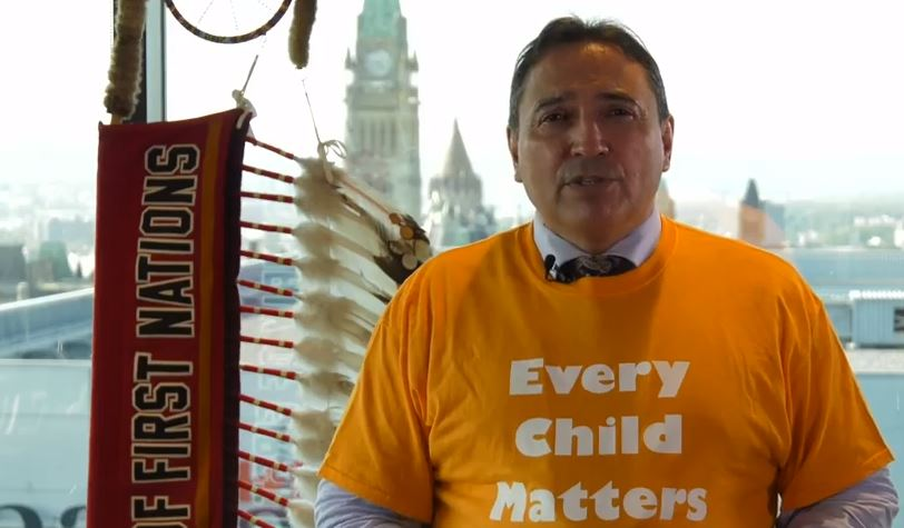 Perry Every Child Matters