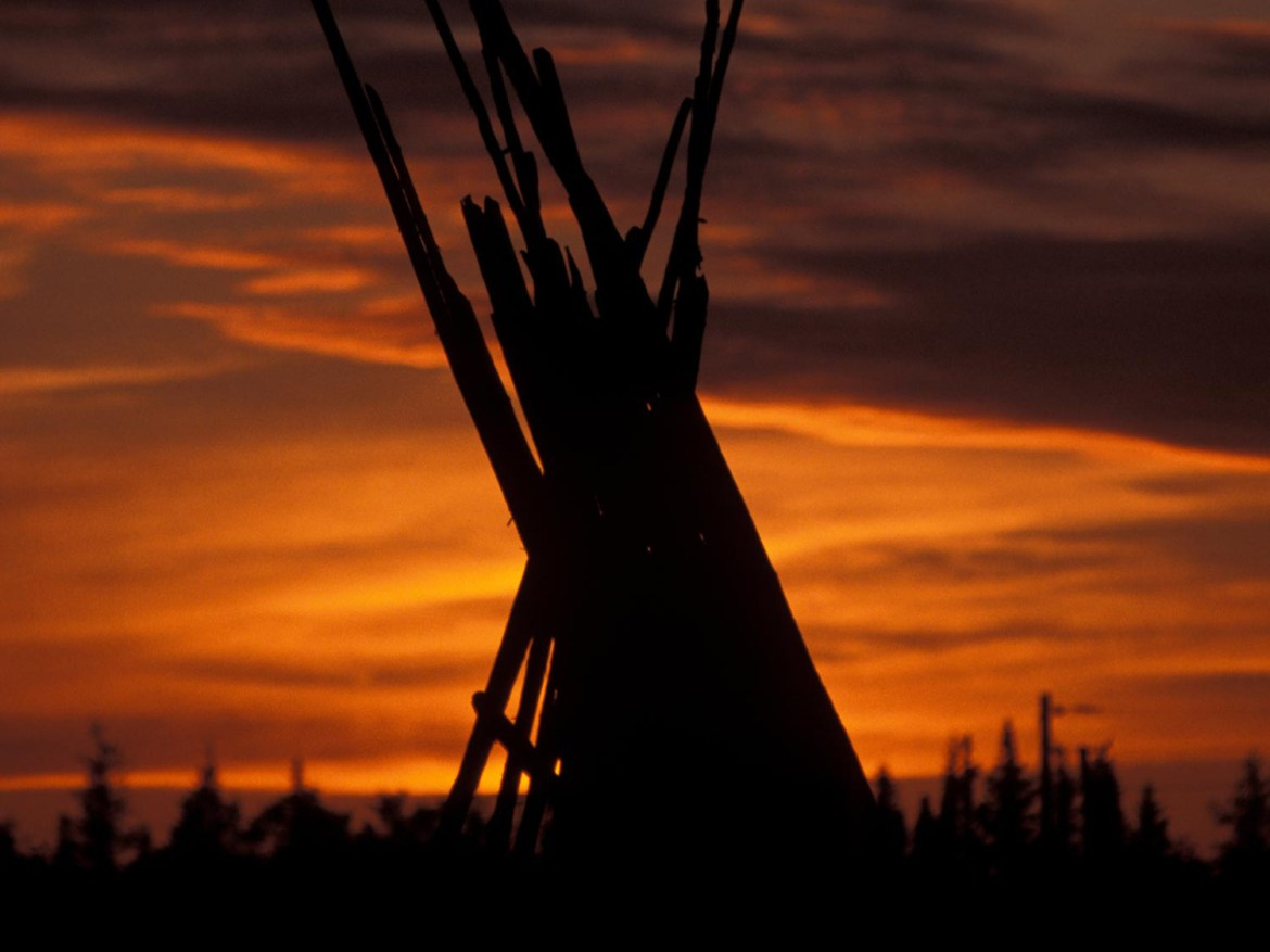 AFN National Chief Offers Condolences to Wolf Lake First Nation and the Family of Chief Harry St. Denis on his passing