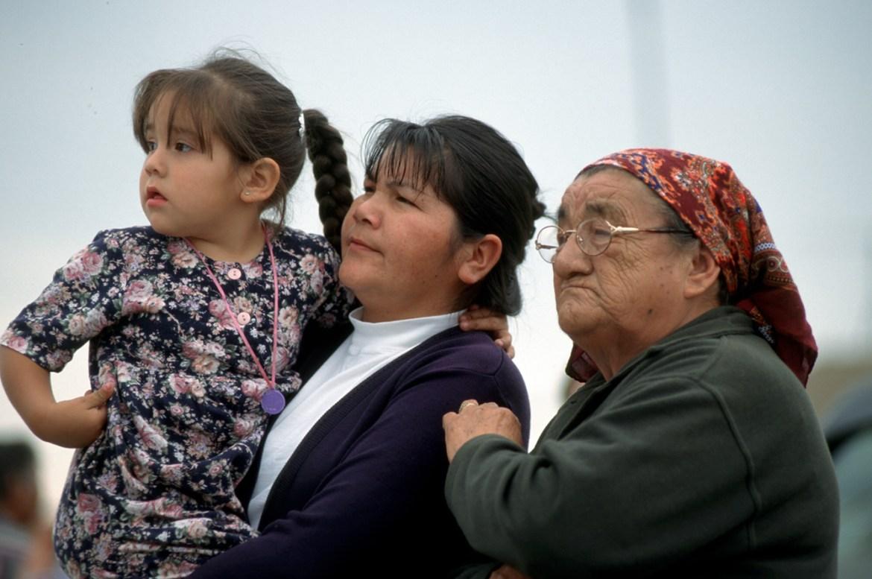 Mettre fin à la violence faite aux femmes et aux filles autochtones ne peut attendre : Chef national de l'APN Perry Bellegarde