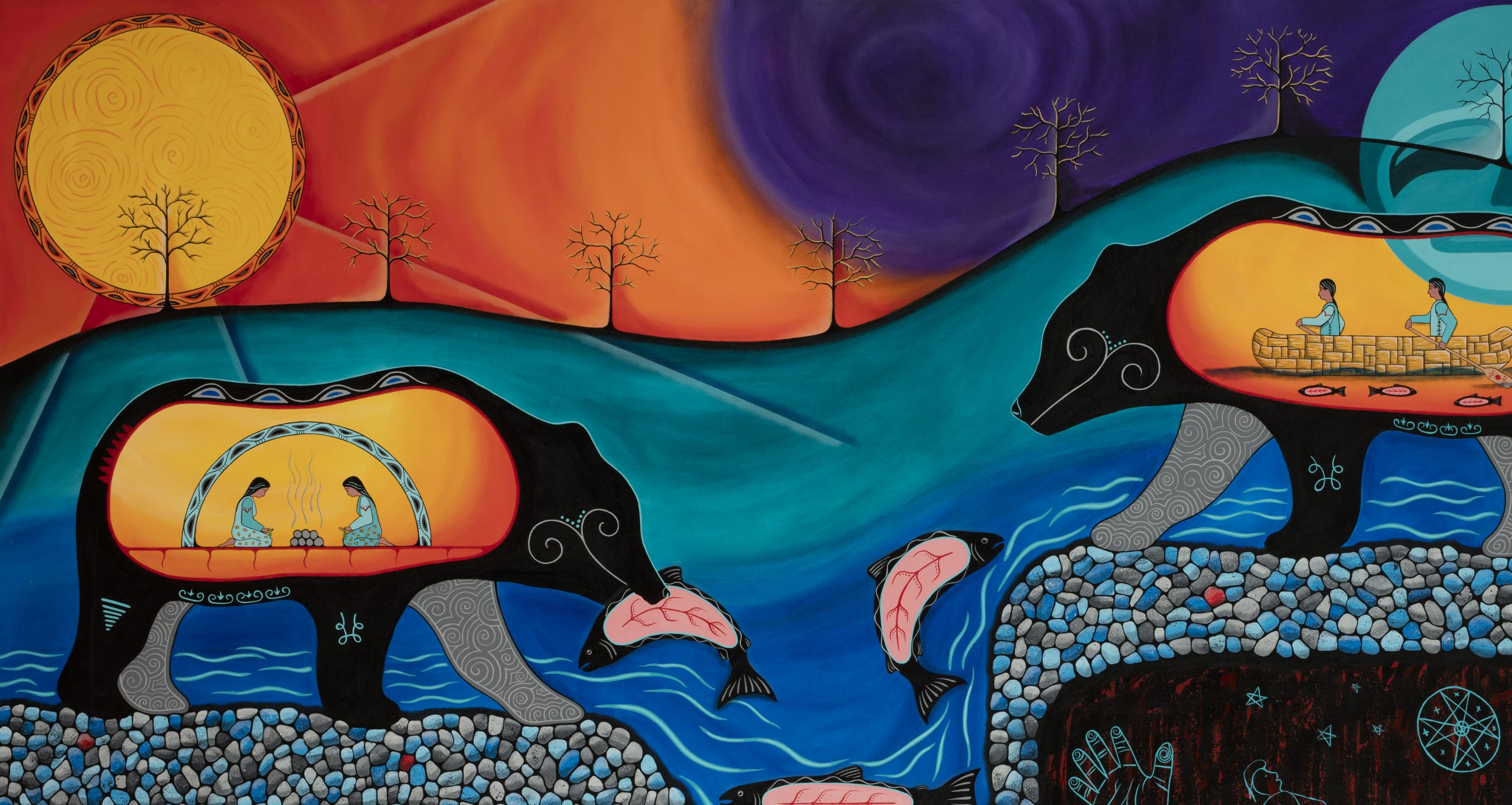 First Nations leaders and delegates to gather virtually Tuesday and Wednesday for the 41st AFN Annual General Assembly