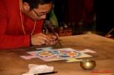 DSC_6817 Mandala man - afnews