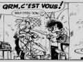 Portfolio Franquin Fantasio comics-itrade-com 600