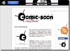comicsoon