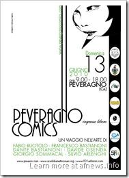 PeveragnoComics2010