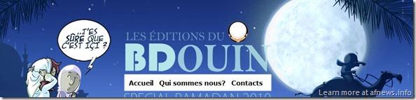 BDouin