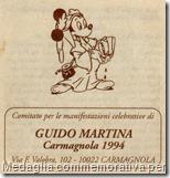 GuidoMartina-1994-Carmagnola