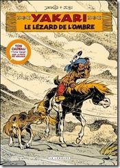 Yakari  Le lézard de l'ombre - Le Lombard