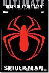 SpidermanMorte