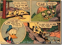 DonaldDuckBarks