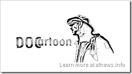 logo DOCartoon