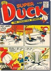 SuperDuck