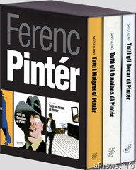 Box set Ferenci PintÇr