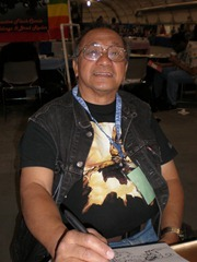 Ernie_Chan_at_Super-Con_2009