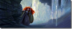 BRAVE concept art by Production Designer Steve Pilcher.