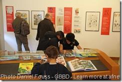 Daniel Fouss Belgian Comicscenter 2013  25