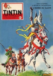 Tintin-FredFuncken