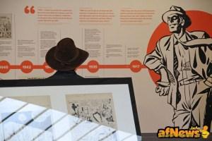 Belgian Comicscenter Daniel Fouss - Will Eisner 4