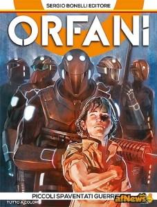 orafani
