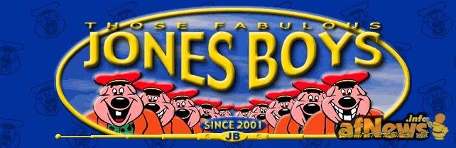 JonesBoys