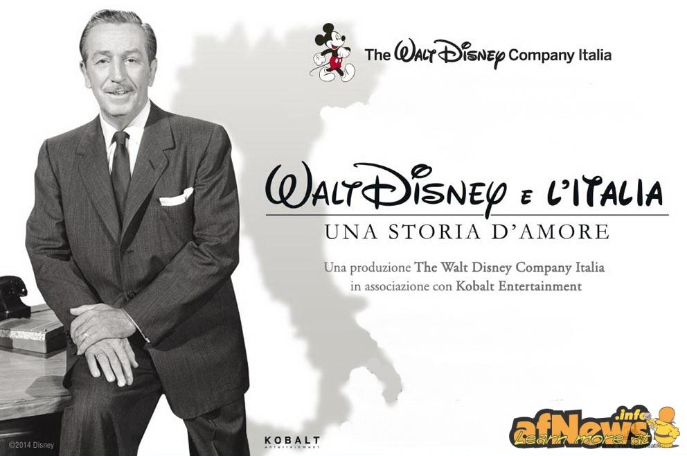 DisneyItaliaDoc