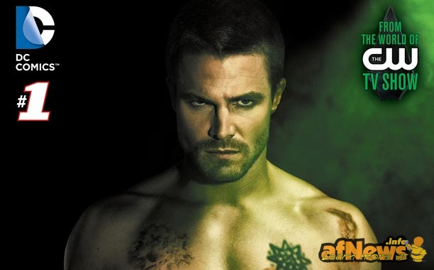 arrow-season-25s