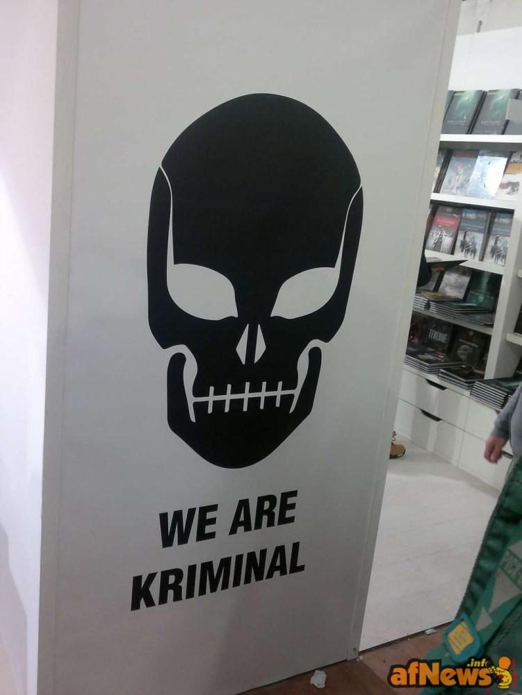 025 E dopo DK... Kriminal! - afnews
