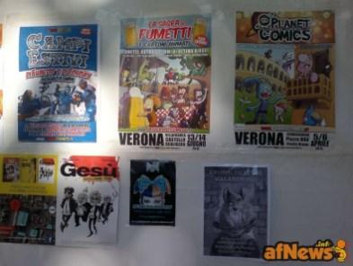 031 Comics' Events - afnews
