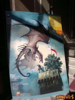 039 Guinigi Dragon! - afnews
