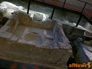 053 Un po' di archeologia - afnews