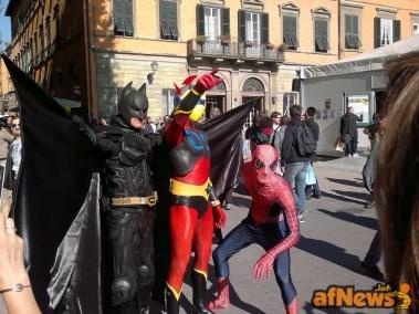 076 Lucca comics'shows! - afnews